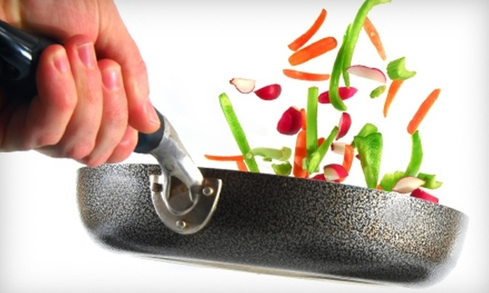 Culinary Enterprises - Signal Hill: $20 for Simply the Best Cooking Class ($40 Value) at Culinary Enterprises in Signal Hill