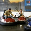 Up to 60% Off Whirlyball Outing in Shelby Township