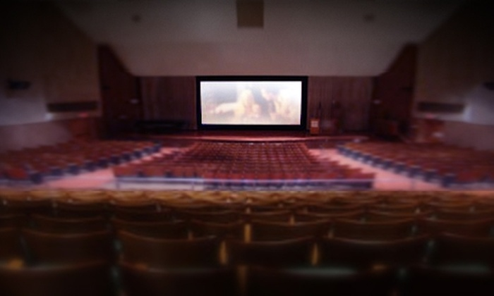 The Cleveland Institute of Art Cinematheque - University: $15 for a One-Year Membership to The Cleveland Institute of Art Cinematheque (Up to $35 Value)