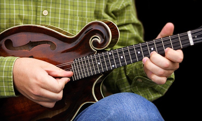 23rd Annual Bluegrass Festival - State Fair: Three Days at 23rd Annual Bluegrass Festival at the Fair for Two, Four, or Eight in Pueblo on June 1–3 (Up to 57% Off)