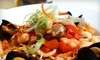 vespa restaurant- DNR - University of North Carolina at Chapel Hill: $15 for $30 Worth of Italian and Mediterranean Fare or Banquet-Room Rental at Vespa Ristorante in Chapel Hill