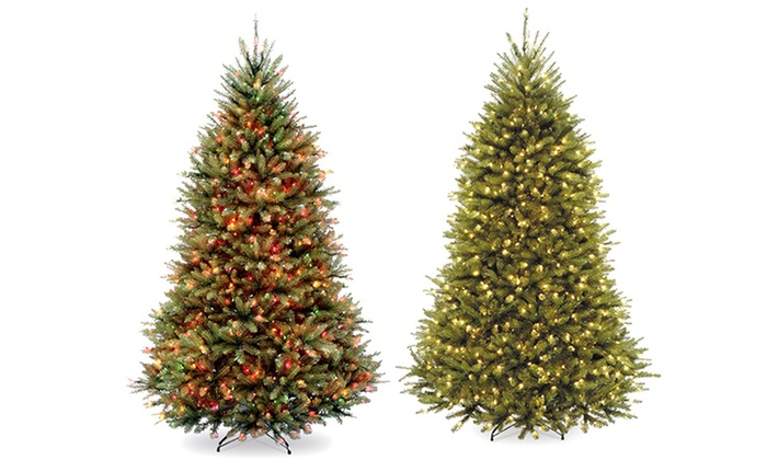 Discount Artificial Christmas Tree