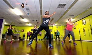 67% Off Dance-Fitness Classes at Movefitness by Lenny, plus 6.0% Cash Back from Ebates.