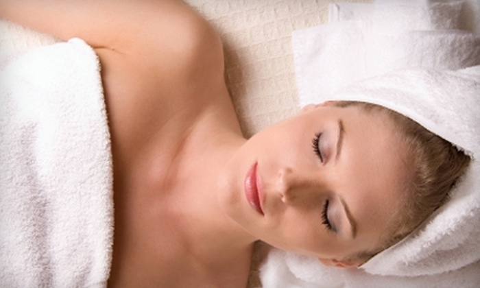 The Spa at Bob's East - Evansville: $30 for $70 Worth of Spa Services at The Spa at Bob's East