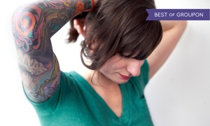 Addiction NYC: One or Three Hours of Tattooing or $49 for $100 Toward Tattooing or Body Piercing at Addiction NYC