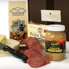 Half Off Delivered Gourmet Cheese and Meats