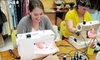 pdx seamsters sewing studio - Buckman: $65 for a Four-Class Sewing Course at PDX Seamsters ($130 Value)