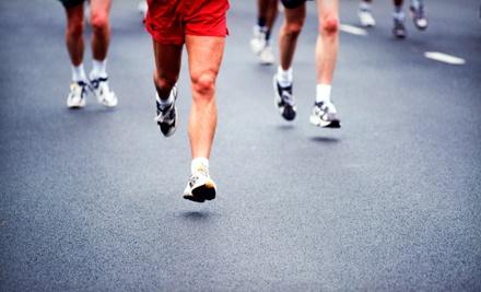The Louisiana Marathon  - The Louisiana Marathon in Baton Rouge