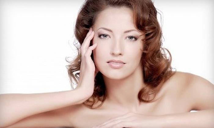 Dolce Vita Skin and Body - Huntington Beach: $49 for Cranberry Facial at Dolce Vita Skin & Body Day Spa in Huntington Beach ($105 Value)