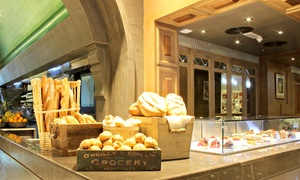 Café de la paix: AED 99 For AED 200 To Spend at Cafe de la Paix in Nation Towers, Abu Dhabi (Up to 55% Off)