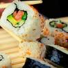 Half Off at Kawa Japanese Cuisine