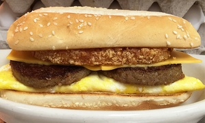 Mr. Don's Restaurant: $12 for Two Groupons, Each Good for $10 Worth of Comfort Food at Mr. Don's Restaurant ($20 Total Value)
