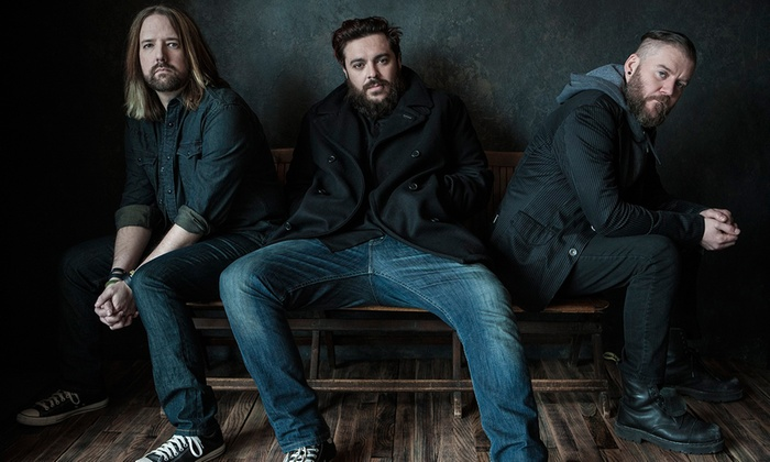 Seether  - House of Blues Las Vegas: Seether on October 20 at 7:30 p.m.