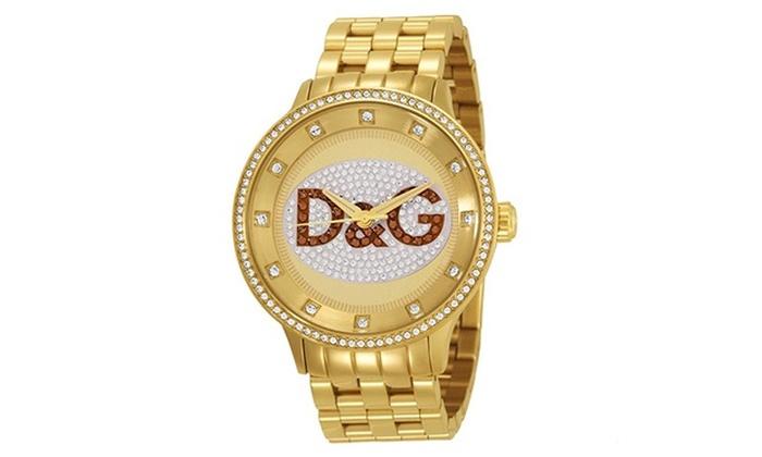 71a620e298fa Relojes Dolce   Gabbana
