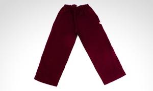 Pantalón Escolar con Friza