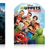Disney Kid's and Family Movies Digital Downloads