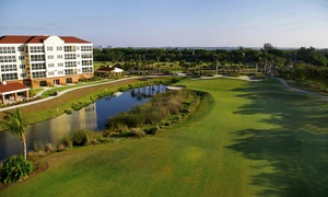 The Shell Point Golf Club: $189 for 5 Rounds of Golf, 5 VIP Lessons & A ProSeries Hybrid Club at The Shell Point Golf Club ($1,020 Value)