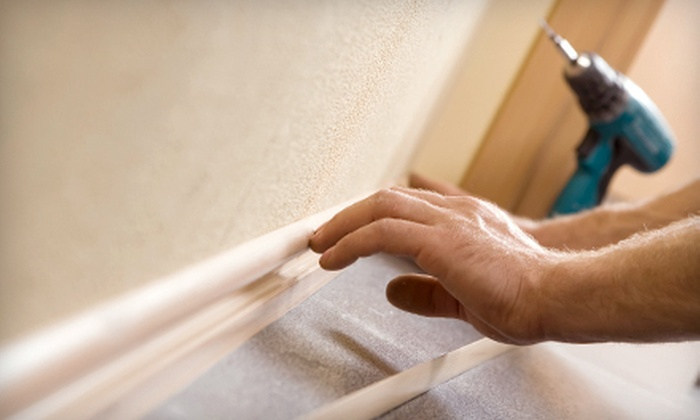 Best Austin Handyman - Austin: $75 for Two Hours of Handyman Services from Best Austin Handyman ($150 Value)