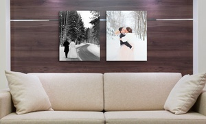 "Canvas on Demand: One or Two 16""x20"" Custom Premium Canvas Wraps from Canvas on Demand (Up to 81% Off). Free Shipping."