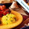 Up to 68% Off Prix Fixe Indian Dinner for Two or Four