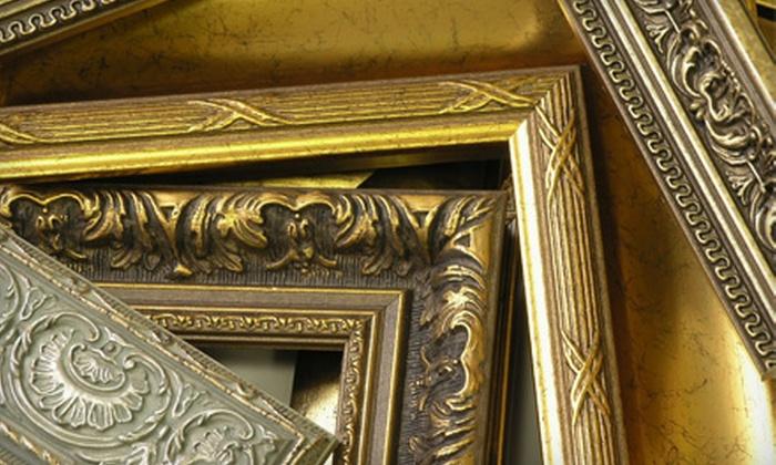 Framer's Edge Gallery - Okemos: Custom Framing, Artwork, and Gifts at Framer's Edge Gallery