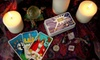 Salamander Sisters Occult Goods & Services - Beverly: $30 for a 30-Minute Tarot-Card Reading from Salamander Sisters Occult Goods & Services in Beverly (Up to $120 Value)