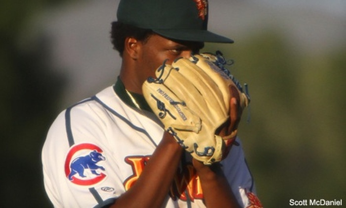 Boise Hawks - Boise: Baseball Outing to a Boise Hawks Game on Thursday, September 1. Two Seating Options Available.