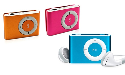 mini mp3 player groupon goods. Black Bedroom Furniture Sets. Home Design Ideas