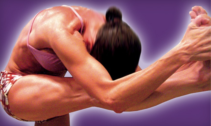 HotSpot Yoga - Crestwood: $20 for 10 Bikram Yoga Classes at HotSpot Yoga in Crestwood (Up to $150 Value)
