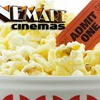 60% Off Movie Ticket and Refreshments