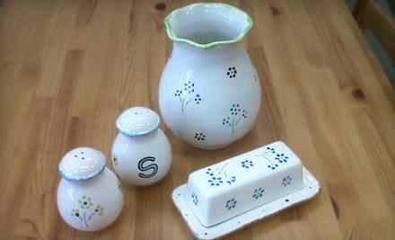 Ceramics a la Carte thanks you for your loyalty - Ceramics a la Carte in Canton