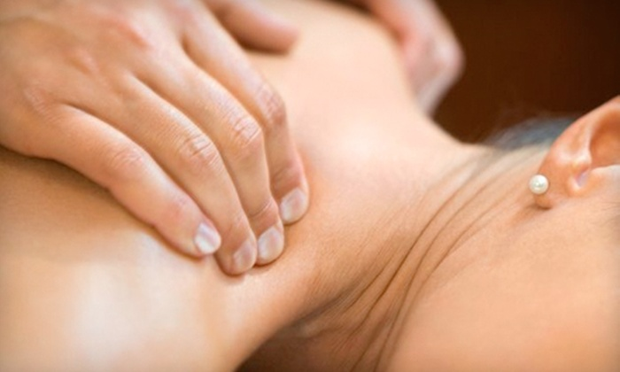 Hand & Stone Massage and Facial Spa - Multiple Locations: Spa Services at Hand & Stone Massage and Facial Spa. Eight Options Available.