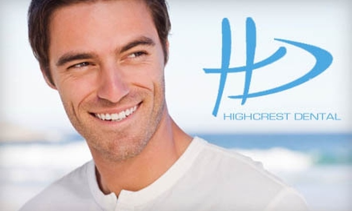 Dr. Jim Ongena - Rockford: $150 for the Zoom! Teeth Whitening Treatment from Dr. Jim Ongena