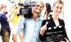 Budget Audio Video Recording - Las Vegas: Full-Day Wedding Videography from Budget Audio Video Recording (35% Off)