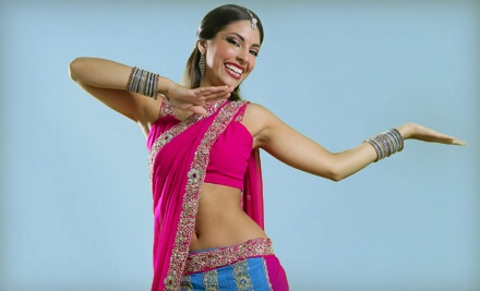 2 Bollywood Dance Lessons (a $40 value) - LetsDanceToday in Fremont