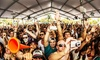Miami Massive - Nikki Beach: Miami Massive All-Night EDM Party at Nikki Beach on March 24 from Noon to 5 a.m. (Up to 64% Off)