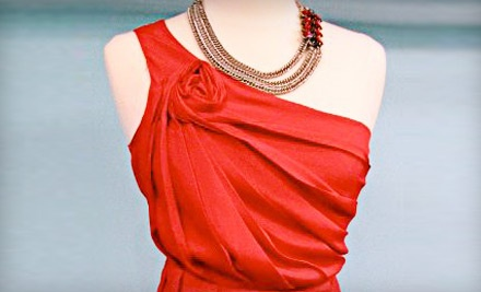 $20 Groupon  - Muse Boutique in Franklin