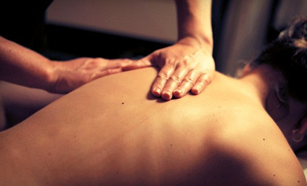 60-Minute Relaxation or Deep-Tissue Massage - Four Elements Salon & Spa in Westport