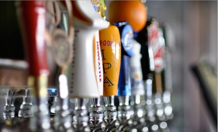 $30 Groupon for Thursday-Sunday - Lucky's Bar & Grill in East Providence