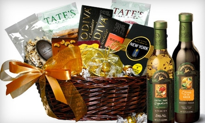 Tavern Direct: $25 for $50 Worth of Gourmet Sauces, Marinades, and More from Tavern Direct