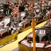 53% Off Go-Kart Package at Velocity 17 in Maywood