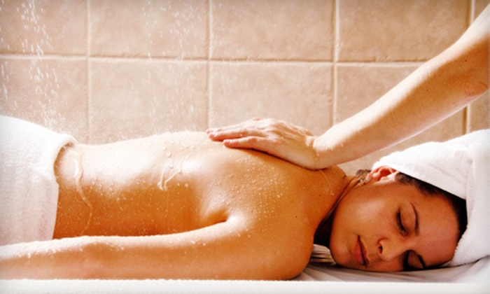Soul II Soul Massage & Salon - North Charleston: $59 for a Mother's Day Spa Package at Soul II Soul Massage & Salon in North Charleston (Up to $124 Value)