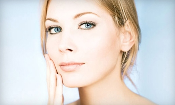 ReNew Organic Skin Care - Hampden: $62 for a Mediterranean Antioxidant Facial and Hand Treatment at Renew Organic Skin Care