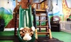 Leapin' Lizards - Downtown West Palm Beach: $26 for Five Open-Play Admissions to Leapin' Lizards in West Palm Beach (Up to $53 Value)