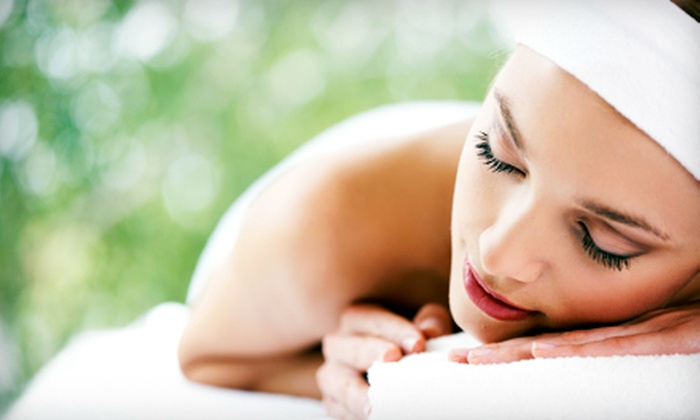 Body Wellness Massage and Spa - Wichita: $20 for a Customized Massage at Body Wellness Massage and Spa in Derby ($40 Value)