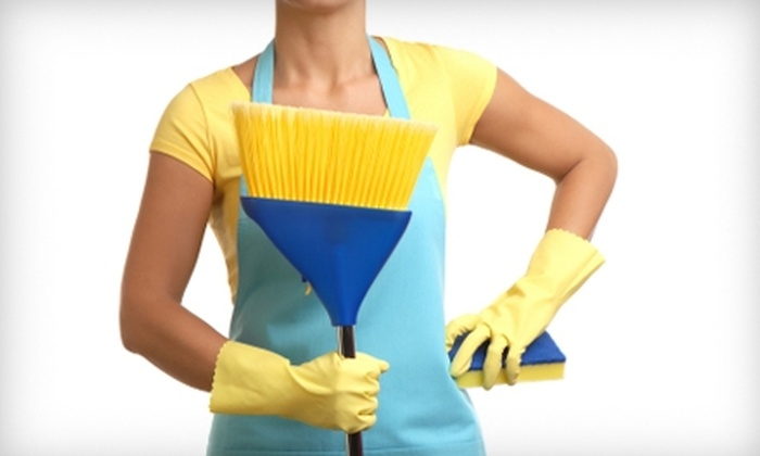 Royalty Cleaning - Deerfield: $45 for Three Hours of Home Cleaning from Royalty Cleaning ($90 Value)