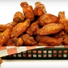 $6 for Buffalo Wings, Burgers, Shrimp & More at Wing Zone