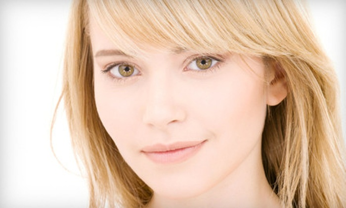 Natural Skin Science - Encinitas: Facial-and-Massage Packages at Natural Skin Science in Encinitas (Up to 60% Off). Two Options Available.