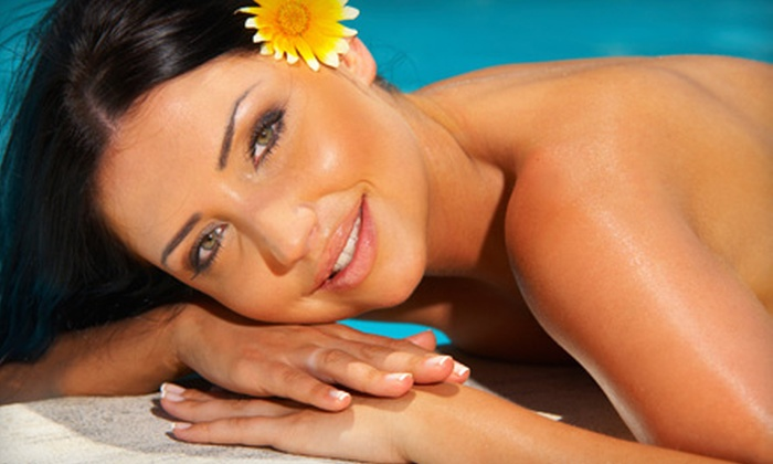 Mandalay Mist - Brandon: $15 for $30 Worth of Mist Tan or Airbrush Tanning at Mandalay Mist in Brandon