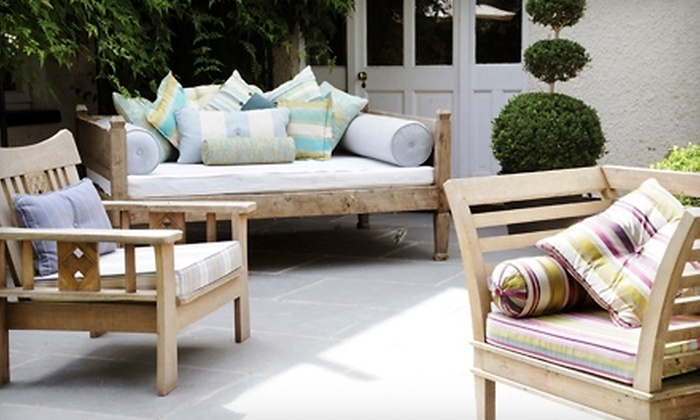 Casual Living & Patio Center - Multiple Locations: $50 for $150 Toward Patio Furniture and Accessories at Casual Living & Patio Center